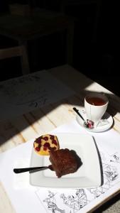 Le Café-Bistrot, Institut Français of Madrid.